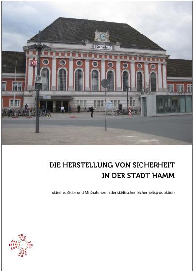 Stadtbericht Hamm