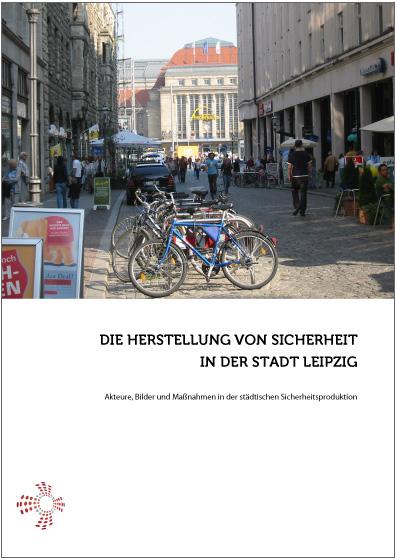Stadtbericht Leipzig