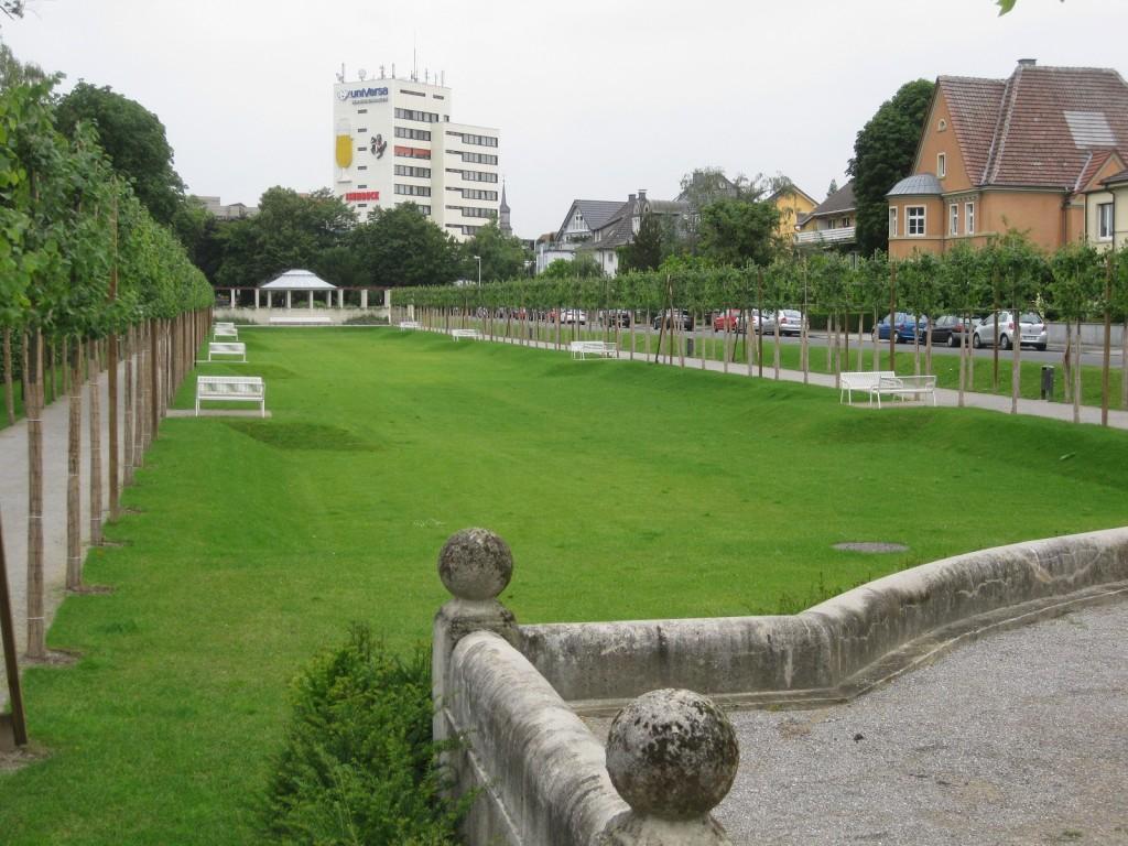 Hamm Ostring