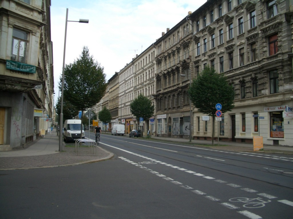 Leipziger Osten